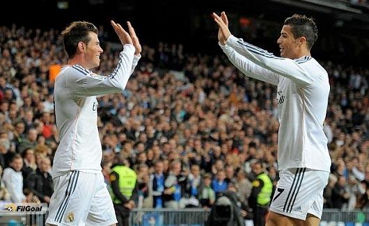 ريال مدريد ينتصر على شالكه ويعبر لربع نهائي أبطال أوروبا