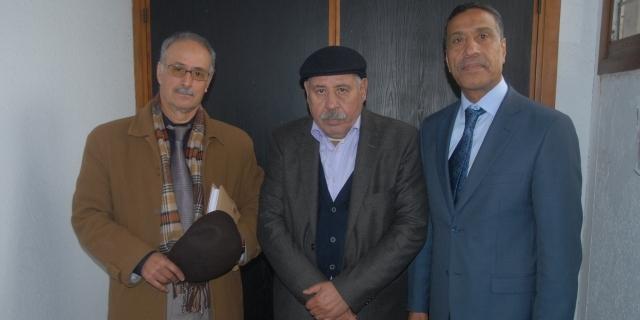 ليبيا: عن حادثة اختطاف بوسهمين