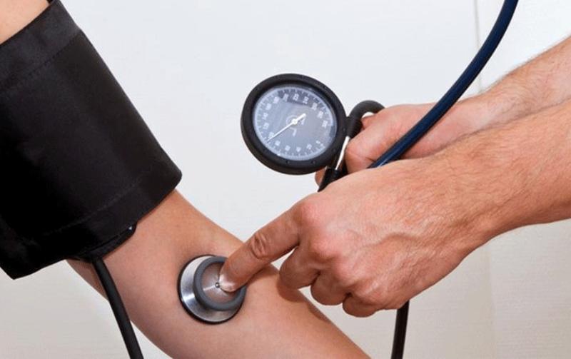 ارتفاع ضغط الدم ...
