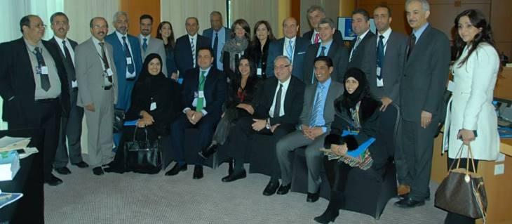 اعلاميون عرب يدعون في المغرب إلى تكريس ثقافة الحوار  في المنطقة العربية