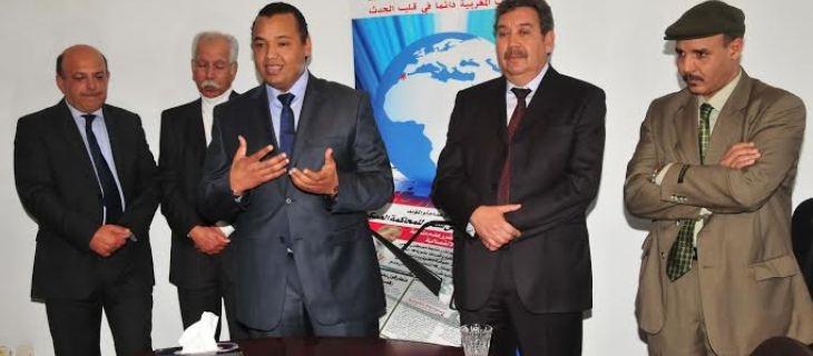 الإعلامي محمد البريني يتخلى عن إدارة يومية