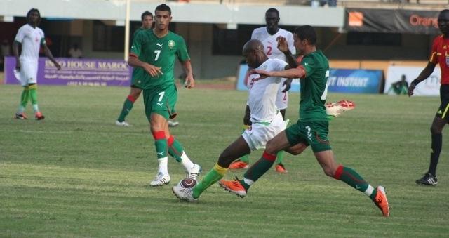 الجامعة تتحمل مصاريف المنتخب السنغالي للعب مباراة ودية مع الأسود