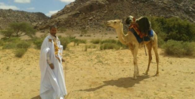مصطفى ولد سلمة يلجأ للقضاء المغربي للحصول على وثيقة سفر