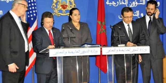 أخبار اكتشاف البترول في المغرب تثير قلق اسبانيا