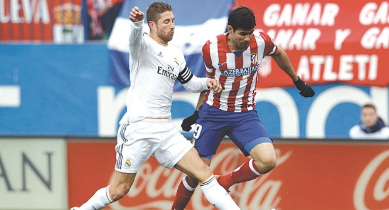 ديغو كوستا سعيد بلعب أول مباراة  رفقة راموس بالمنتخب الاسباني