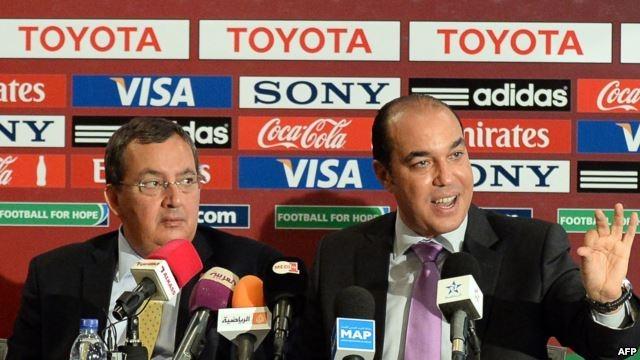 خلاف كبير بين لجنة الجامعة و الوزير أوزين حول كأس العالم للأندية