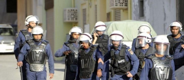 المغرب يعبر عن تضامنه مع البحرين في مواجهة كل أشكال الإرهاب