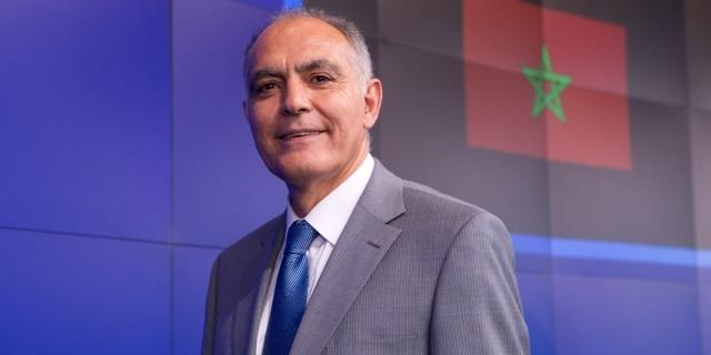 مزوار: الاتحاد الافريقي ارتكب خطأ تاريخيا يتعين إصلاحه