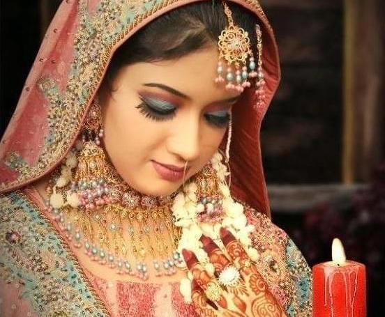 أزمة شرف تؤدي بحياة عروس هندية