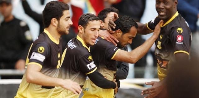 البنزرتي يتأهل للدور القادم في كأس الاتحاد الافريقي