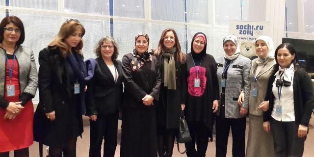 برلمانيات مغربيات ينفين وقوع  خلافات بينهن في اجتماع لجنة المرأة بالأمم المتحدة