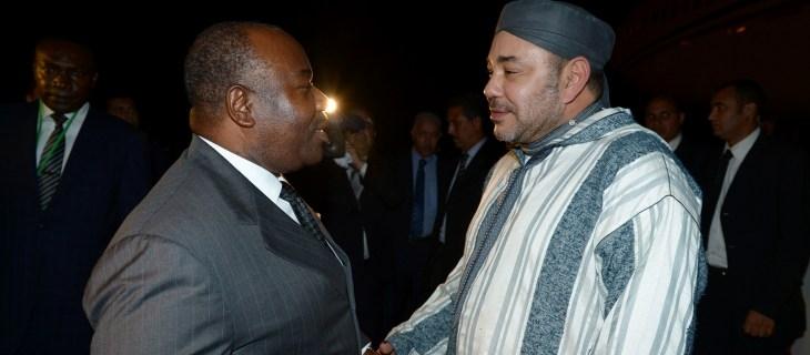 الأمير مولاي رشيد وأمير موناكو يفتتحان بالرباط معرض ألبير الأول في رحلات استكشافية للمغرب