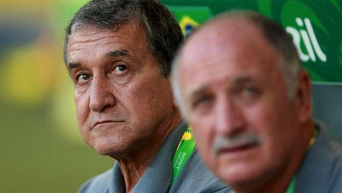 باريرا : المهم هو الفوز بكأس العالم بغض النظر عن الطريقة اللعب