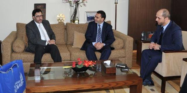 الخلفي لمدير قناة أبو ظبي: نسعى لجعل الاعلام  مؤهلا لتحديات الجودة والمهنية والتنفسية