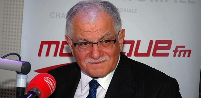 كمال مرجان: دول خليجية اشترطت اجتثاث النهضة لمساعدة تونس
