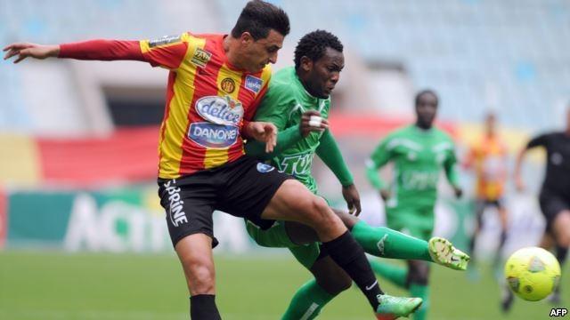 الترجي التونسي يتأهل للدور الثاني من منافسة دوري أبطال إفريقيا