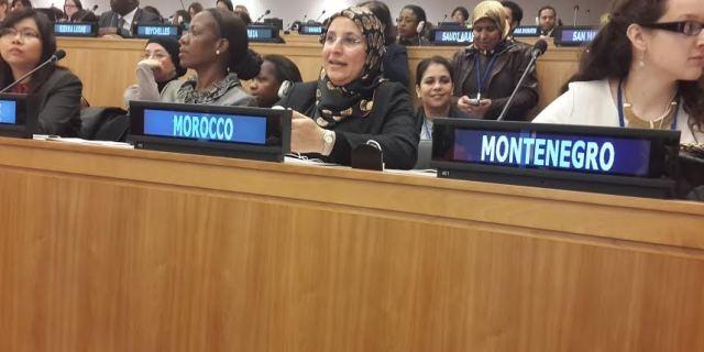 إحداث جائزة سنوية للمرأة المغربية قيمتها 120 ألف درهم
