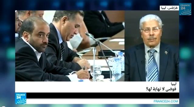 ليبيا: فوضى لا تنتهي