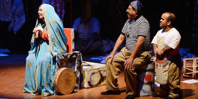 فتح باب الترشيح للمشاركة في  مهرجان المسرح بالمغرب