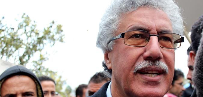 رموز سياسية مهددة بالاغتيال بمناسبة عيد استقلال تونس
