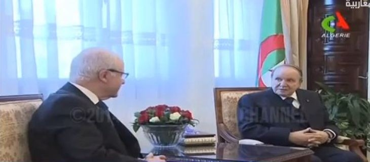 الجزائر: وقائع