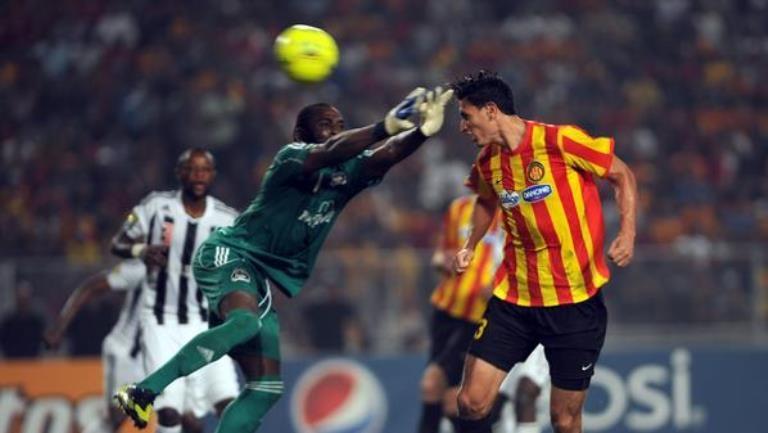 الأندية التونسية تحقق نتائج ايجابية في المسابقات الافريقية