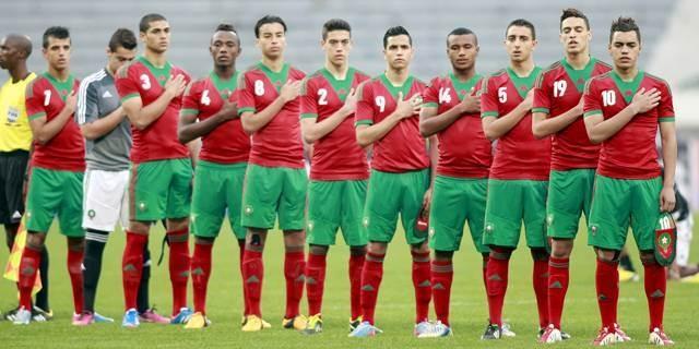 المنتخب المغربي للفتيان يخسر نهائي كأس شمال افريقيا أمام مصر