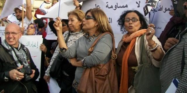 تحالف ربيع الكرامة يسجل بقلق شديد بطء الإصلاحات بخصوص حقوق النساء