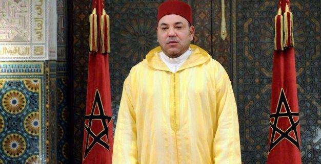 العاهل المغربي يدعو إلى اعتماد ميثاق أمني عربي من خلال تبني رؤية مشتركة