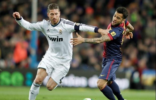 راموس : مباراة الكلاسيكو لن تحسم في لقب الليغا الاسبانية