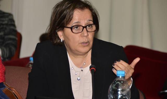 الرويسي تطالب بتحقيق حول معاناة سكان منطقة ريستو تيداس بإقليم الخميسات