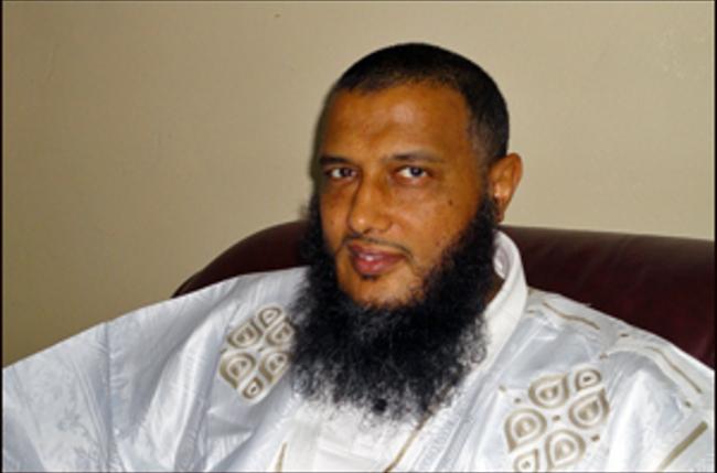 وزارة الداخلية بموريتانيا تحل جمعية يرأسها الشيخ ولد الددو
