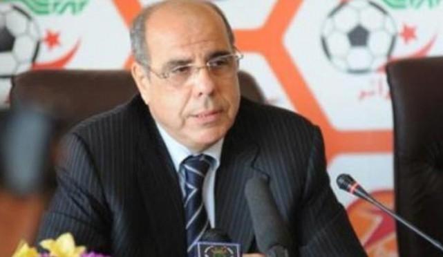 روراوة يشترط بلوغ نهائي كأس إفريقيا بالمغرب للتعاقد مع مدرب جديد