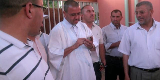 العاهل المغربي يعين رحمة بورقية مديرة لهيئة التقييم في  المجلس الأعلى للتعليم