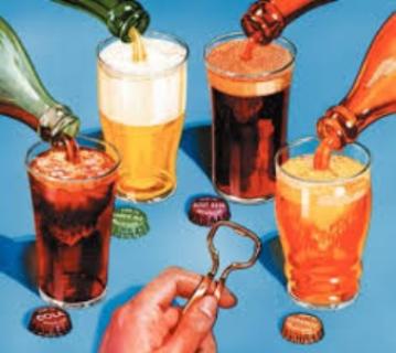 تعرف على 3 أضرار للمشروبات الغازية