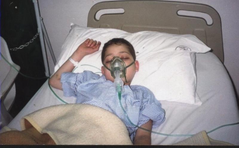 طفل يهدد سمعة شركة أمريكية ترفض اعطاءه الدواء