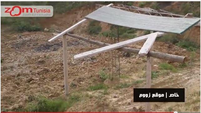 تونس: منزل نور و حقيقة مخيمات تدريب
