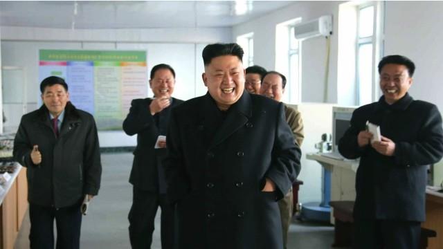 100% نسبة المشاركة في الانتخابات البرلمانية في كوريا الشمالية