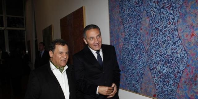 قطبي: دمقرطة الفن أولوية بالنسبة لمؤسسة المتاحف بالمغرب