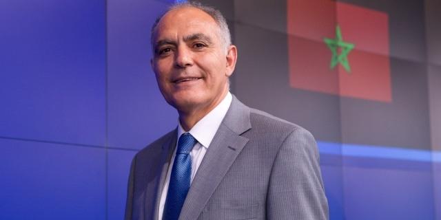 سلطات مطار شارل ديغول تسيء التصرف مع وزير خارجية المغرب