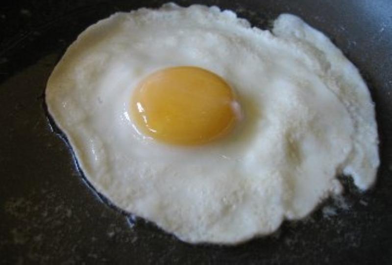 تناول البيض يقاوم مرض الخرف ويقوي الذكرة