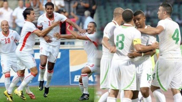تقدم منتخبي الجزائر وتونس في التصنيف العالمي وتراجع للمنتخب المغربي