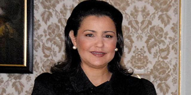 الأميرة للامريم  تترأس مراسيم التوقيع  على 5 اتفاقيات للسلامة الطرقية