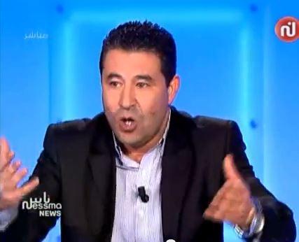 وسام السعيدي : تونس تحتاج لمصالحة وطنية من خلال العدالة الإنتقاليّة