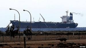 أمريكا تسلم ناقلة النفط الموقوفة إلى ليبيا