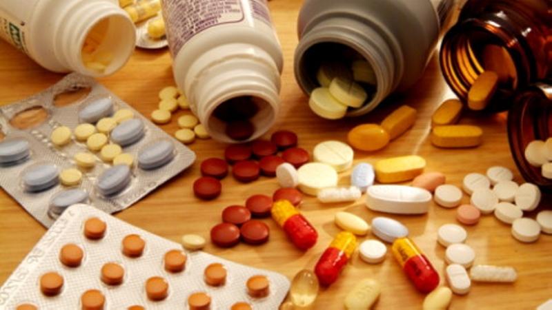 الافراط في تناول المسكنات خطر على صحتك