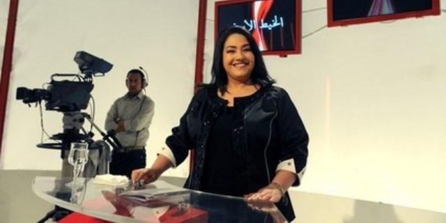 خطيب مسجد يتهم نسيمة الحر ب