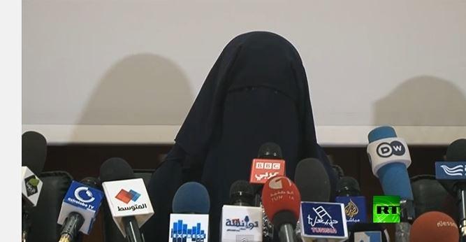 جدل واسع في تونس بشأن قرار سياسـي قد يمنع ارتداء النقاب