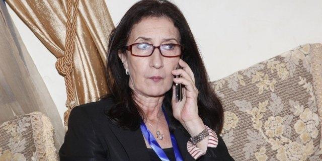 الأميرة للامريم تترأس المجلس الإداري لمؤسسة الحسن الثاني  للاعمال الاجتماعية لقدماء العسكريين