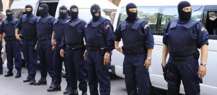 وزارة الداخلية المغربية تكشف عن شبكة إجرامية مختصة في النصب والاحتيال